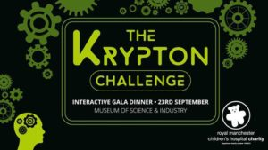 The Krypton Challenge Manchester