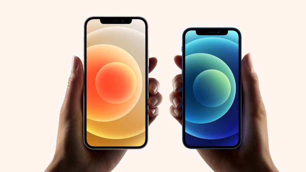 iPhone 12 Blast past fast - Vision Telecom Solutions